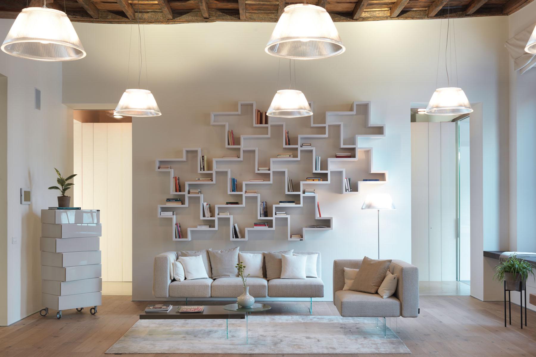 Mobili per il soggiorno idee per arredare il soggiorno for Mobili per soggiorno