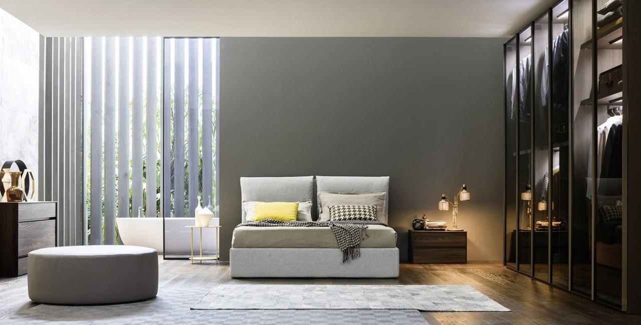 Camere da letto: complementi e mobili per la camera da letto a Firenze