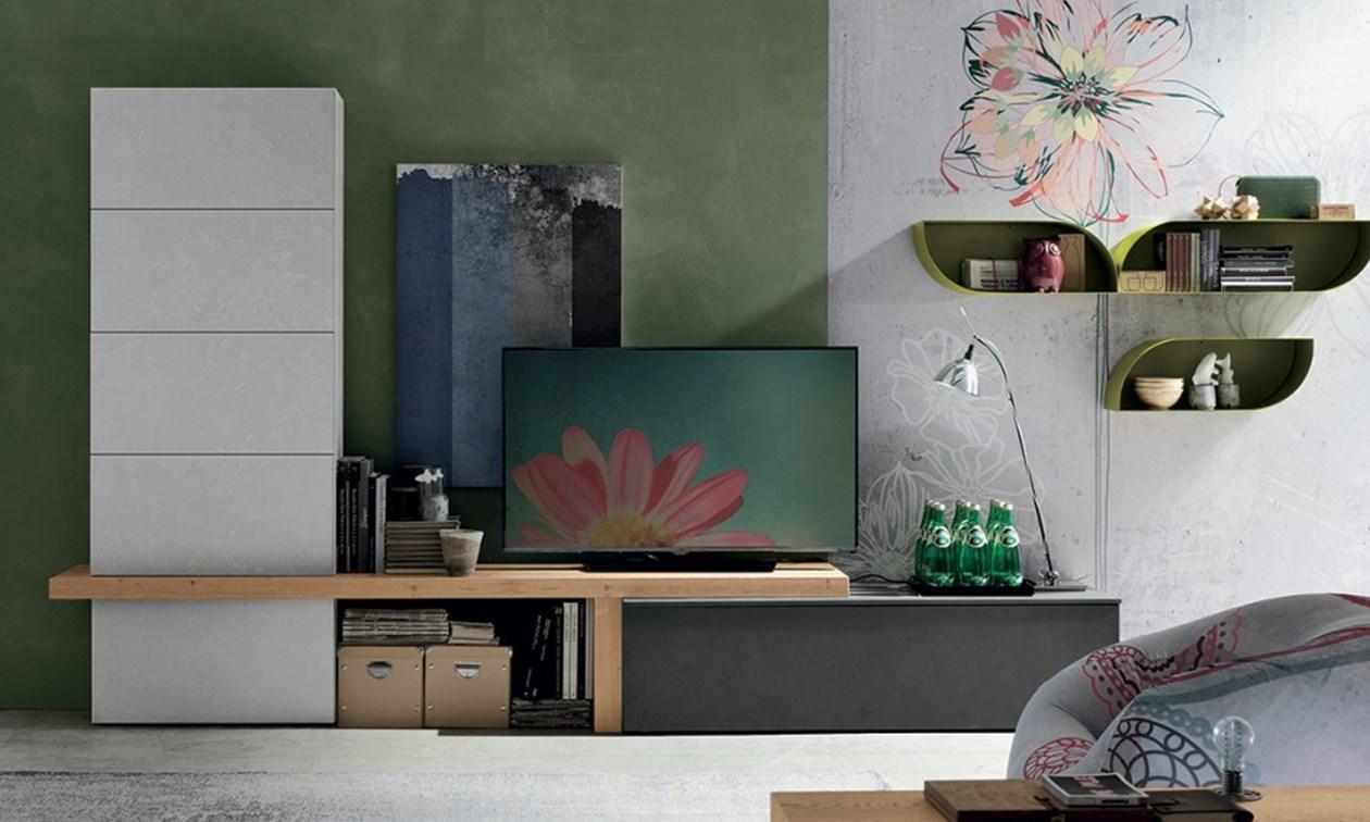 Mobili per il soggiorno idee per arredare il soggiorno fabbri