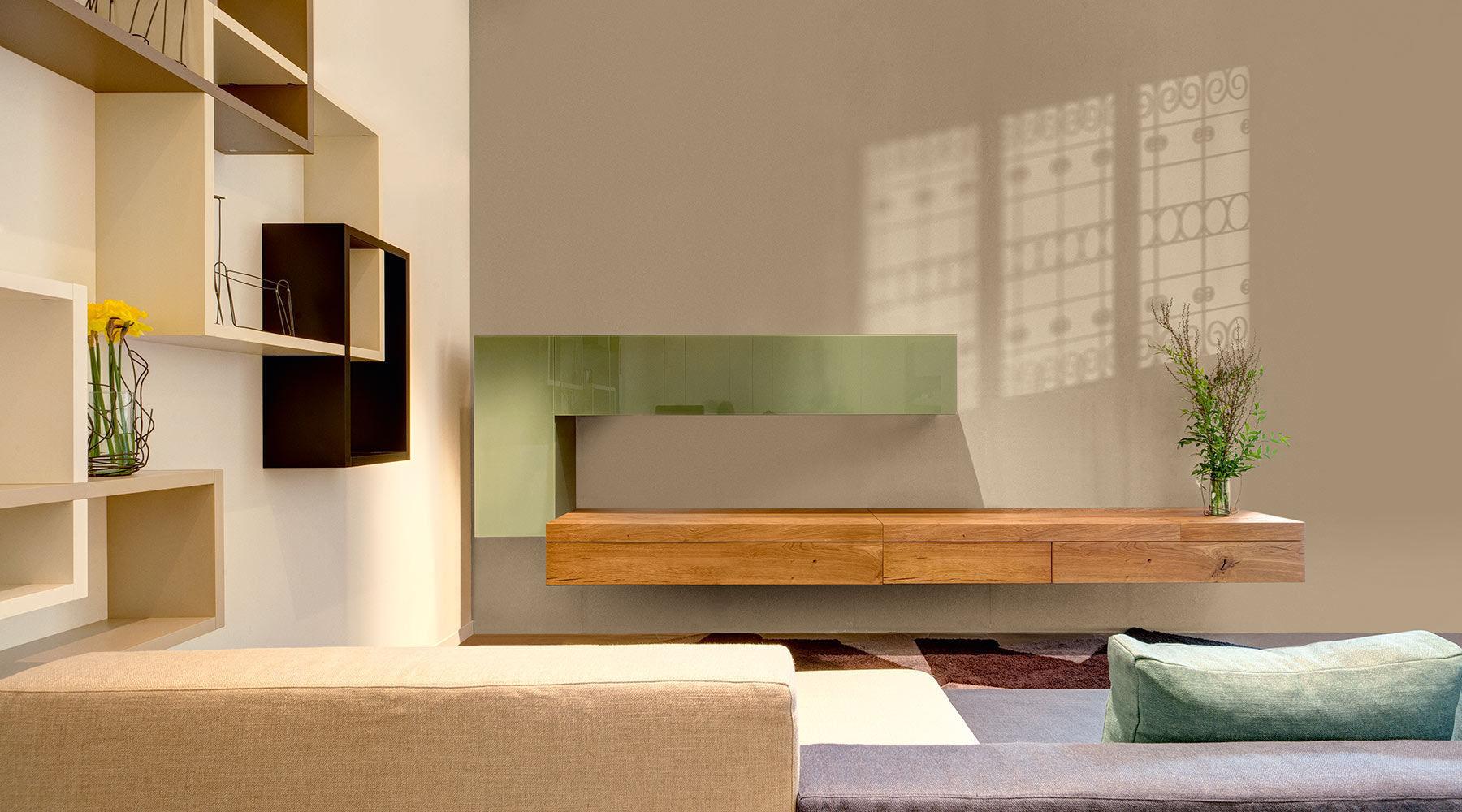 Mobili per il soggiorno: idee per arredare il soggiorno | Fabbri ...
